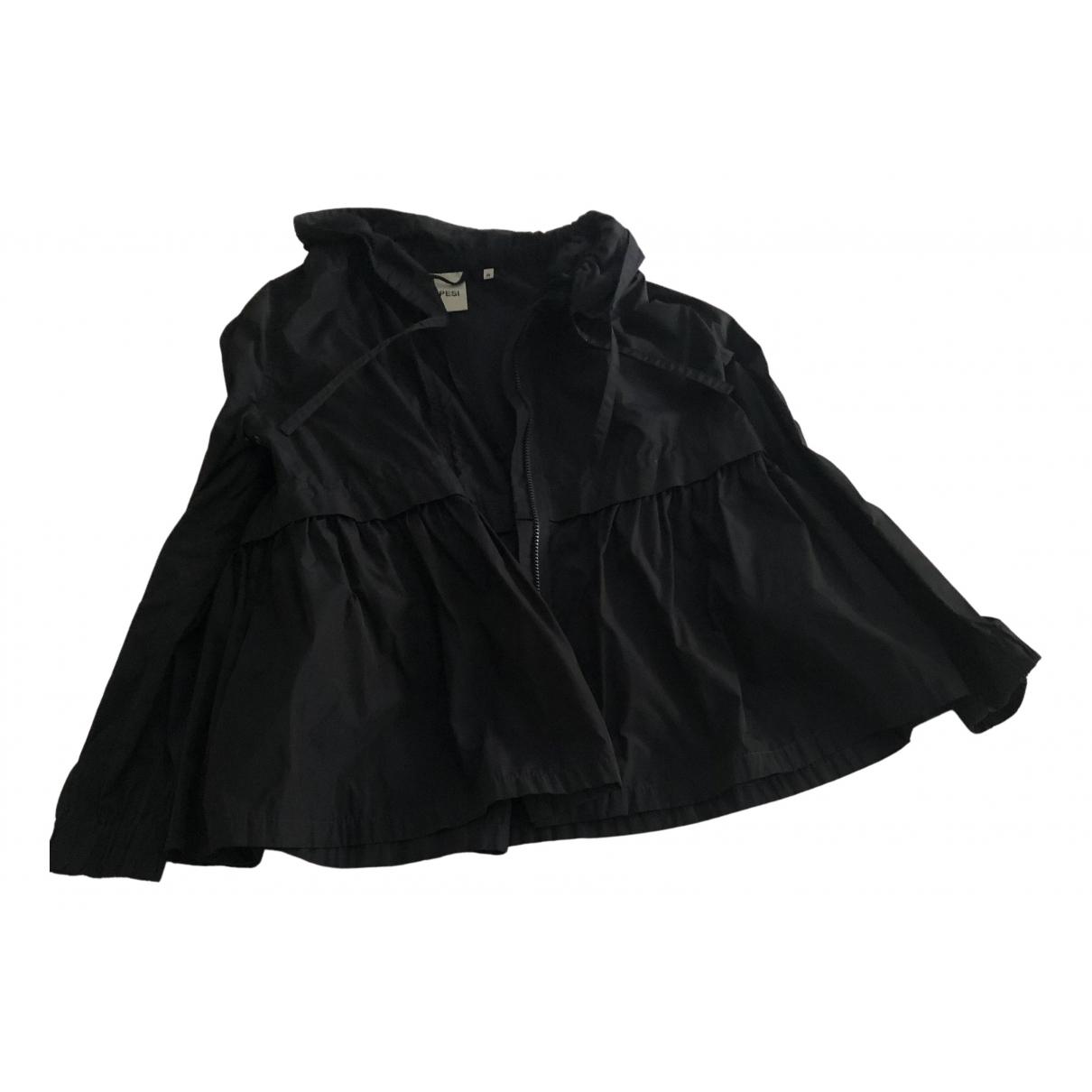 Aspesi N Blue jacket for Women M International