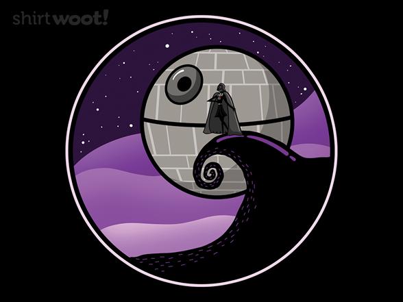 Jack Vader T Shirt