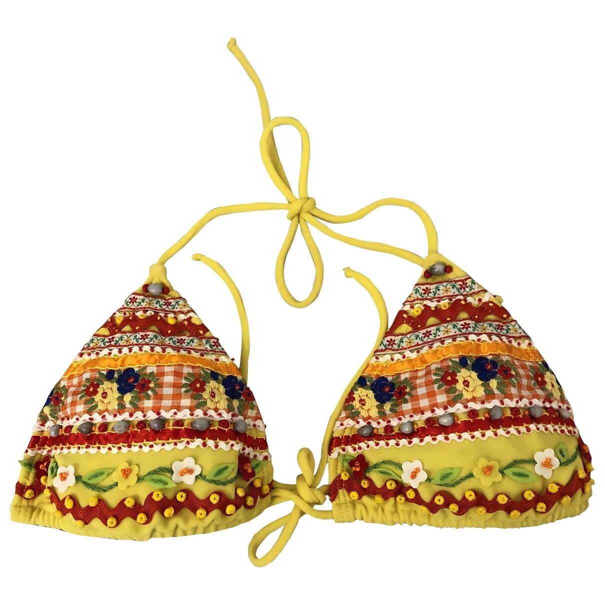 Non Signé / Unsigned \N Lycra Swimwear for Women \N