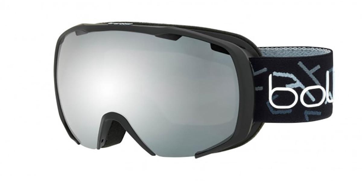 Bolle Kids Bolle ROYAL Kids 21784 Kids' Sunglasses Black Size Standard
