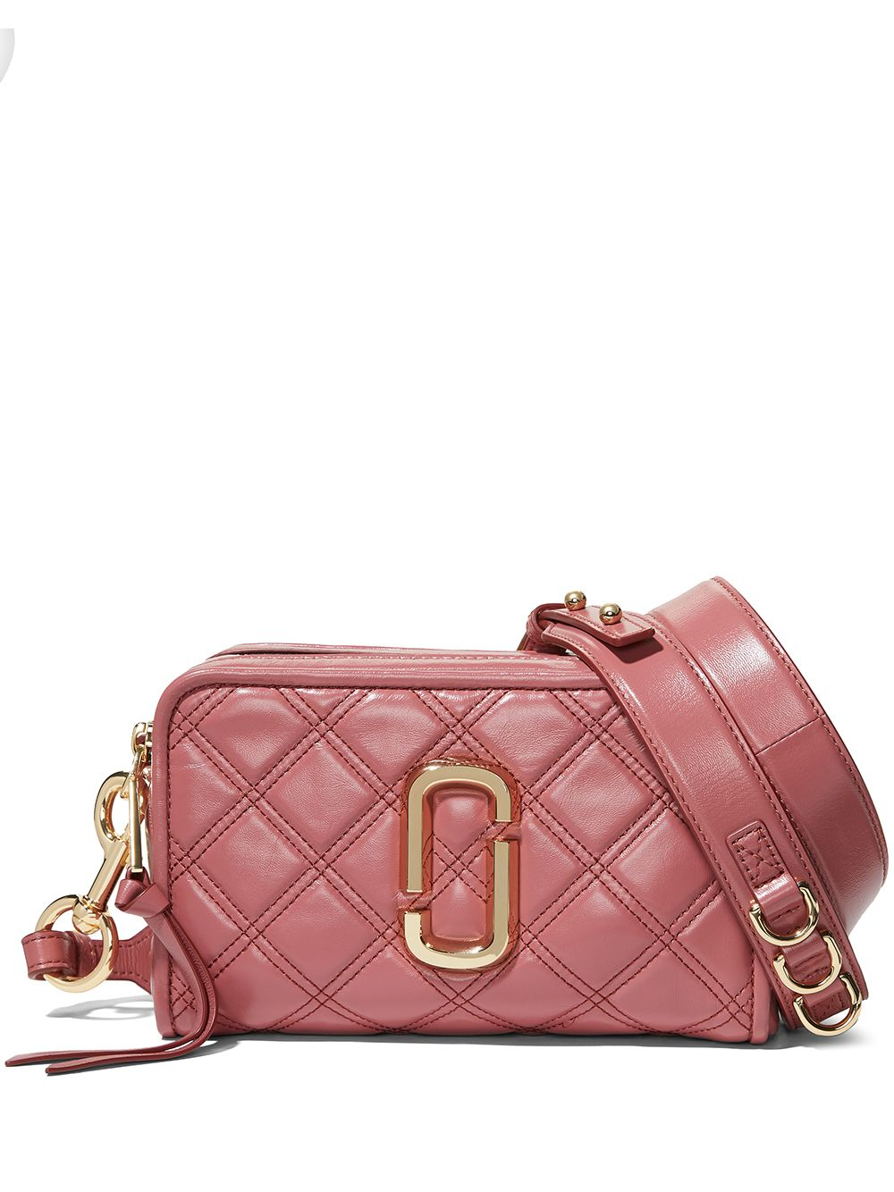 The Softshot 21 Leather Bag