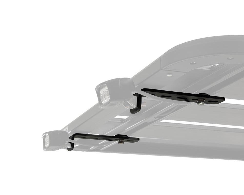 Rhino Rack 43202 Pioneer SI Light Bracket Kit 43202