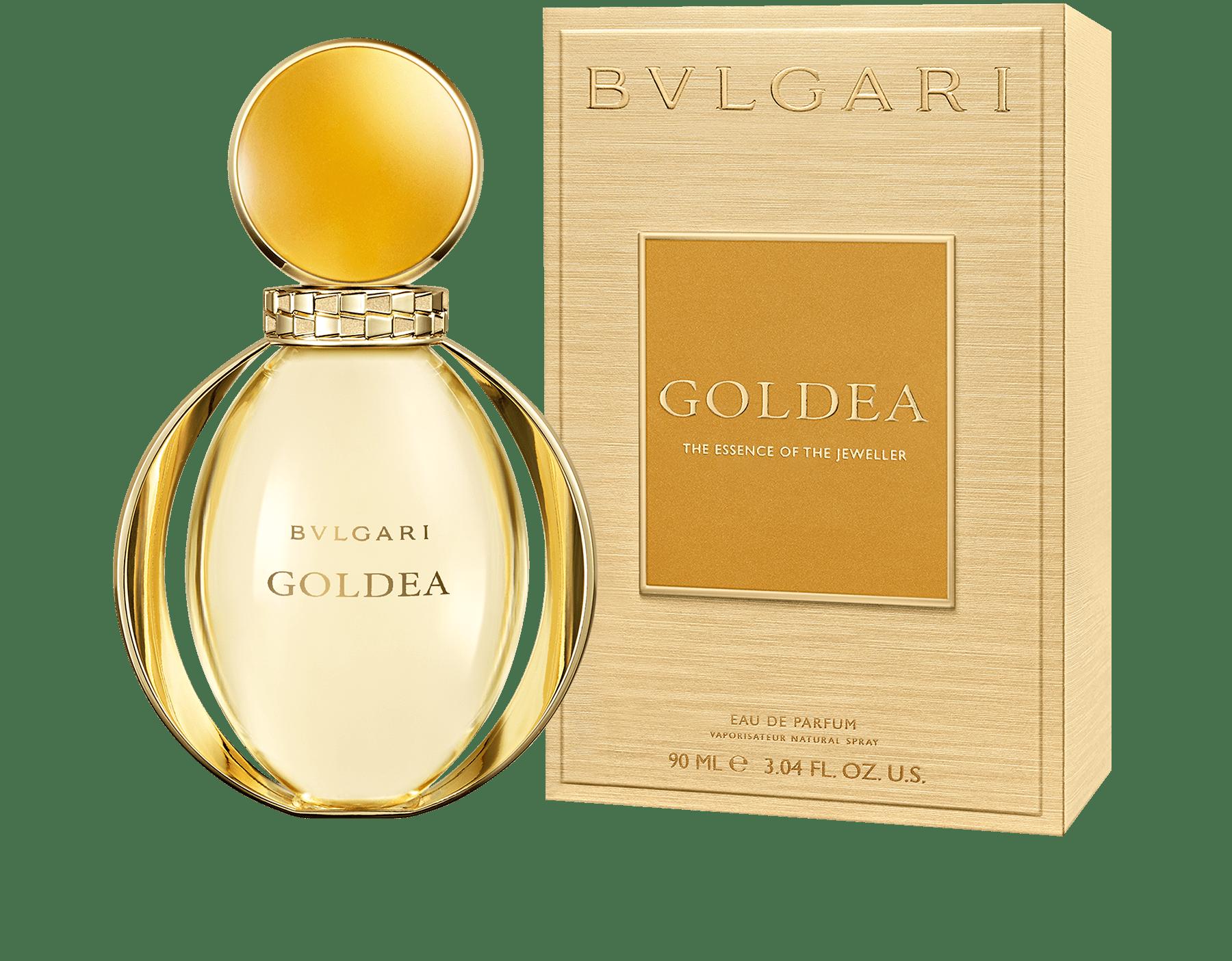Goldea Eau De Parfum - 3oz