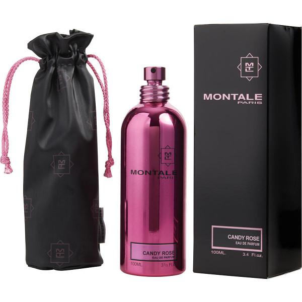 Candy Rose - Montale Eau de parfum 100 ml