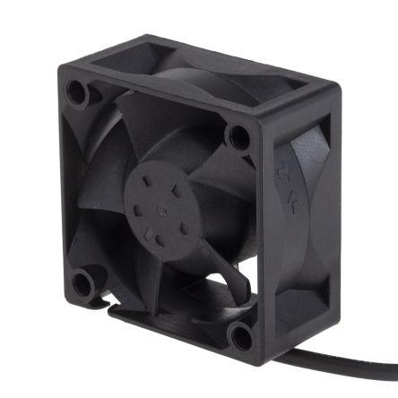 ARX , 12 V dc, dc Axial Fan, 40 x 40 x 20mm, 20.8m³/h, 3W