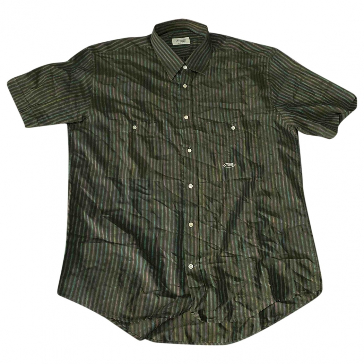 Camisas Missoni