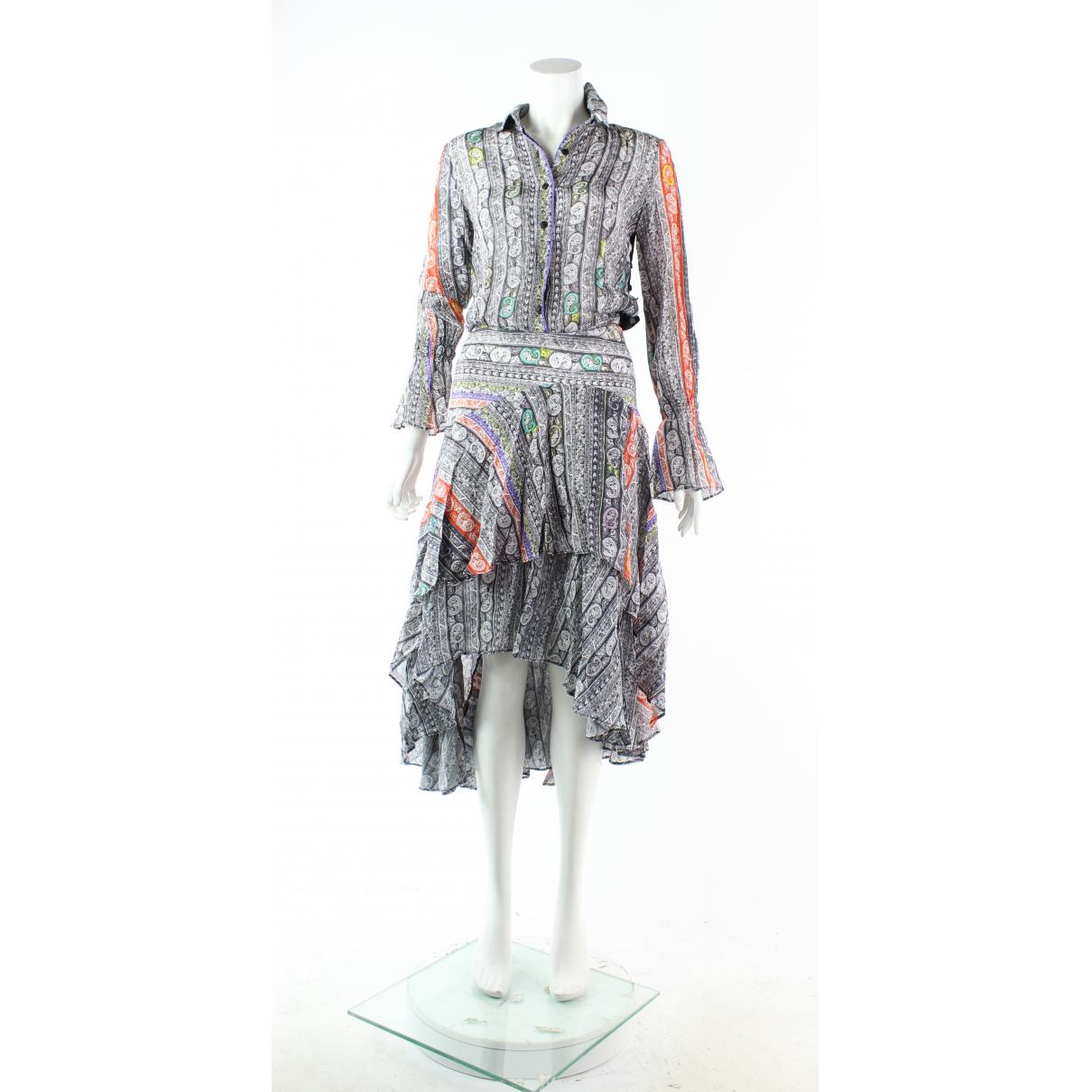 Preen Line - Robe   pour femme - multicolore