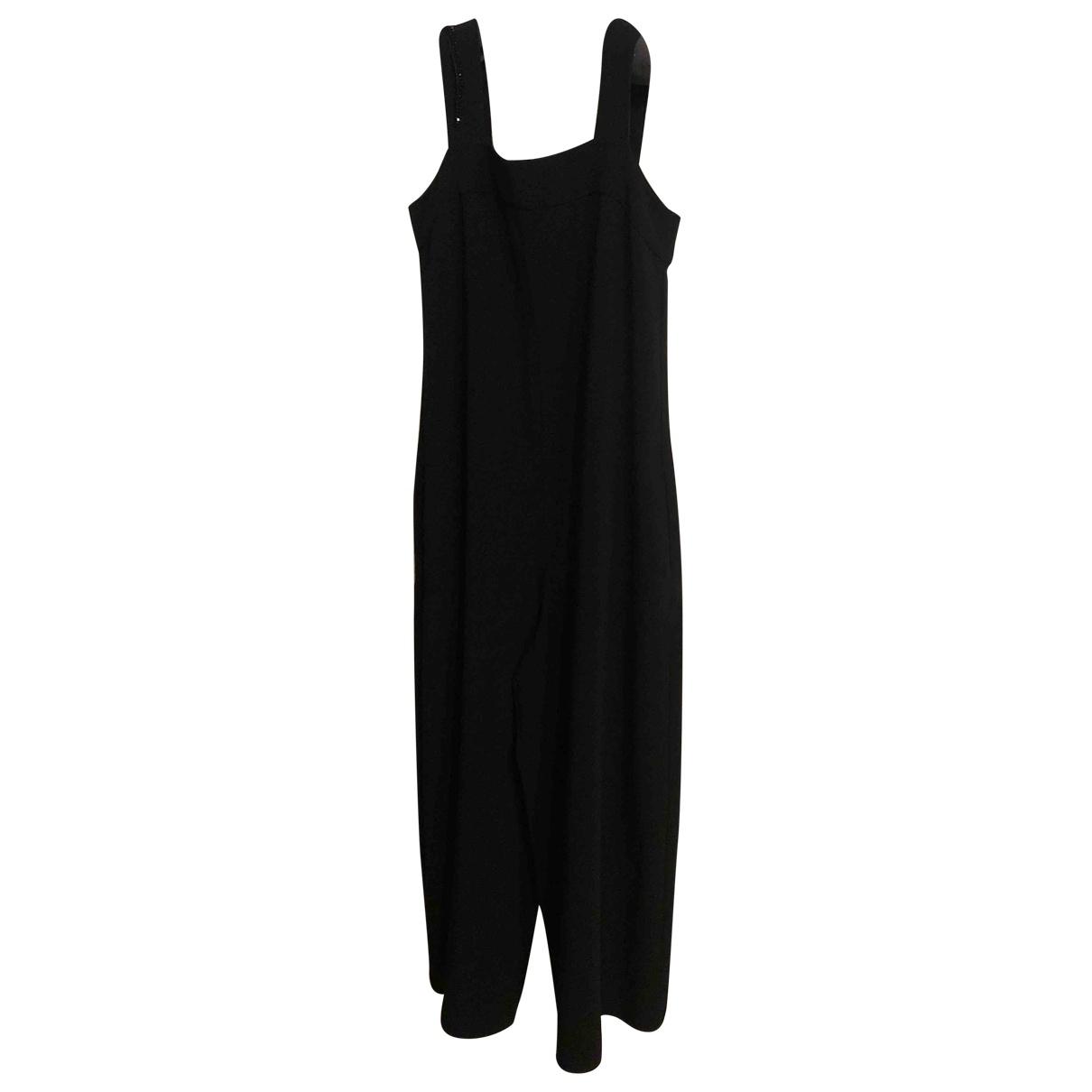 Max Mara 's \N Black jumpsuit for Women 46 IT