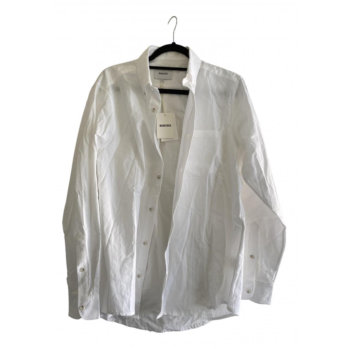 Camisas Nanushka