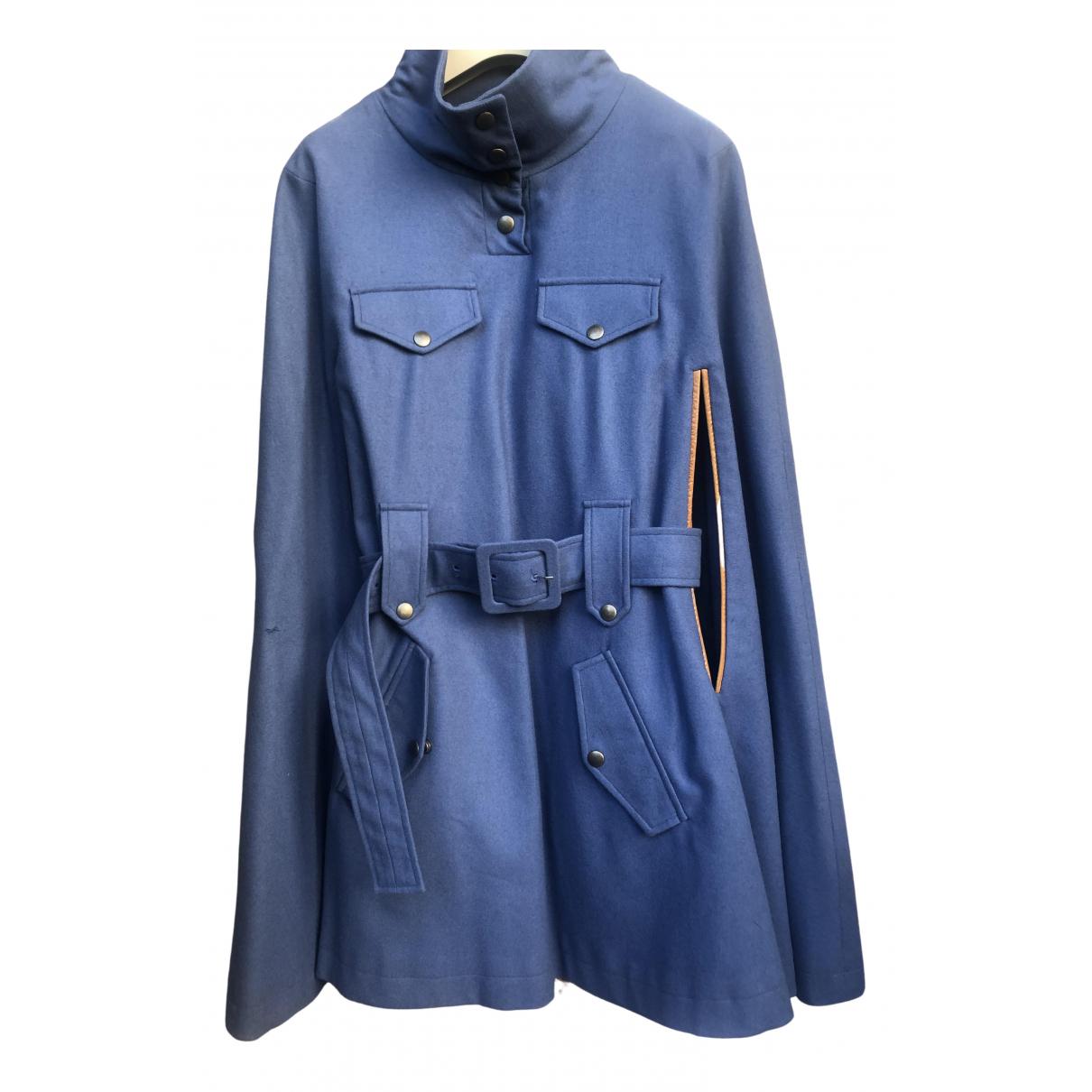 Eley Kishimoto N Wool coat for Women 10 UK