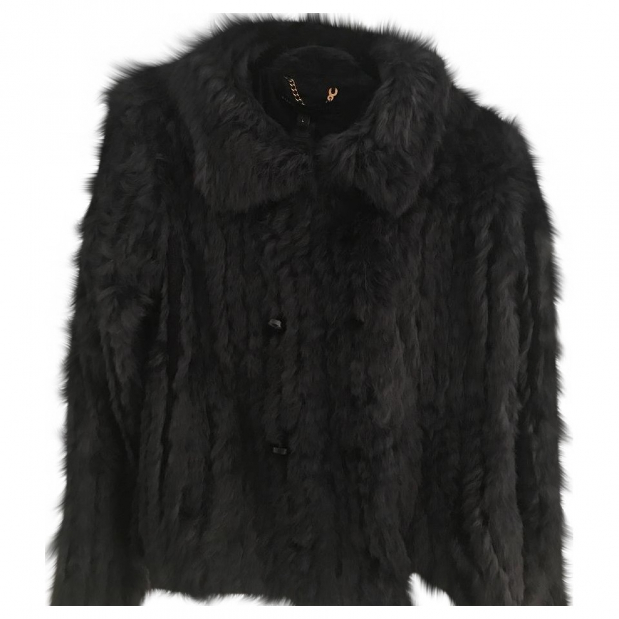 Marc By Marc Jacobs \N Blue Rabbit jacket for Women 12 UK