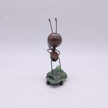 1pc Ant Shaped Decoration