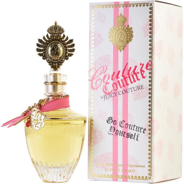 Juicy Couture - Couture Couture : Eau de Parfum Spray 3.4 Oz / 100 ml