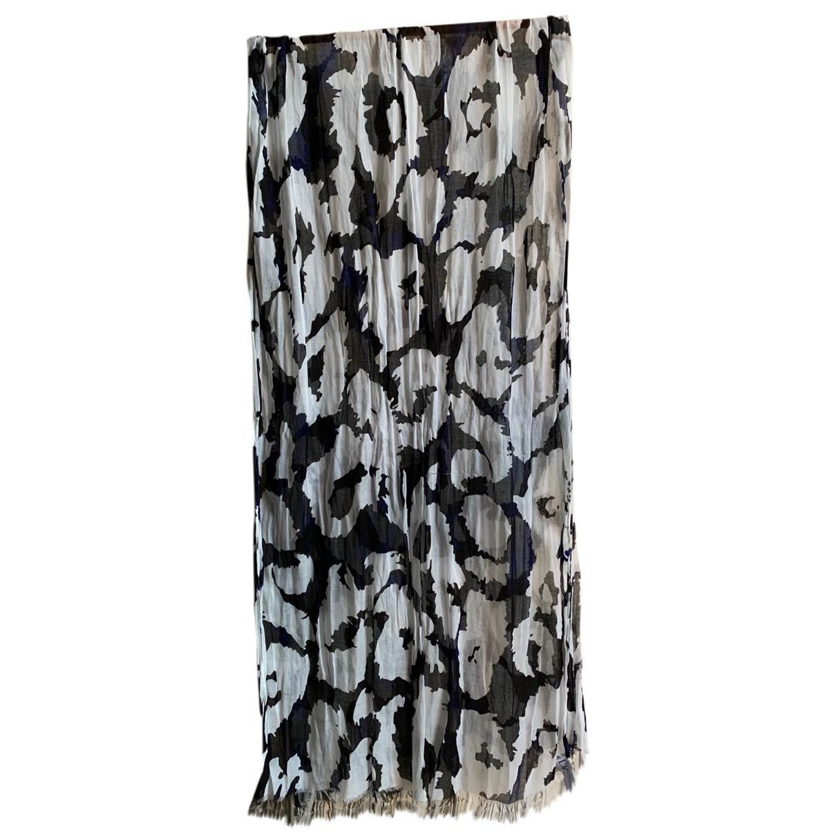 Diane Von Furstenberg - Foulard   pour femme en coton