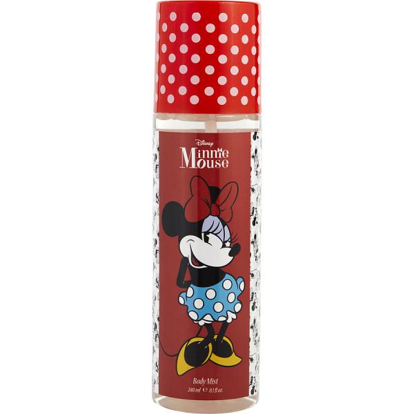 Minnie Mouse - Disney Korpernebel 236 ml