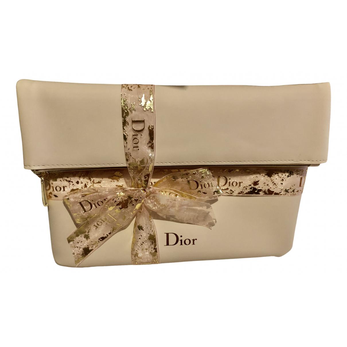 Dior - Sac de voyage   pour femme