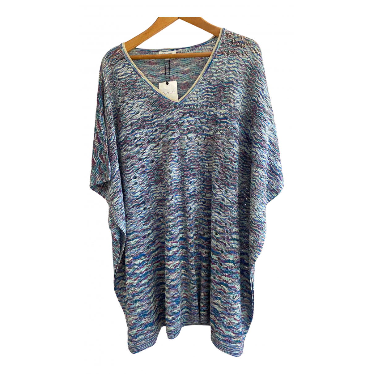 Non Signé / Unsigned \N Multicolour  top for Women 1 0-5