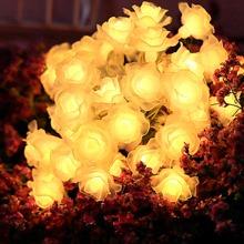 Gelb  Lichterketten Feiertag Licht