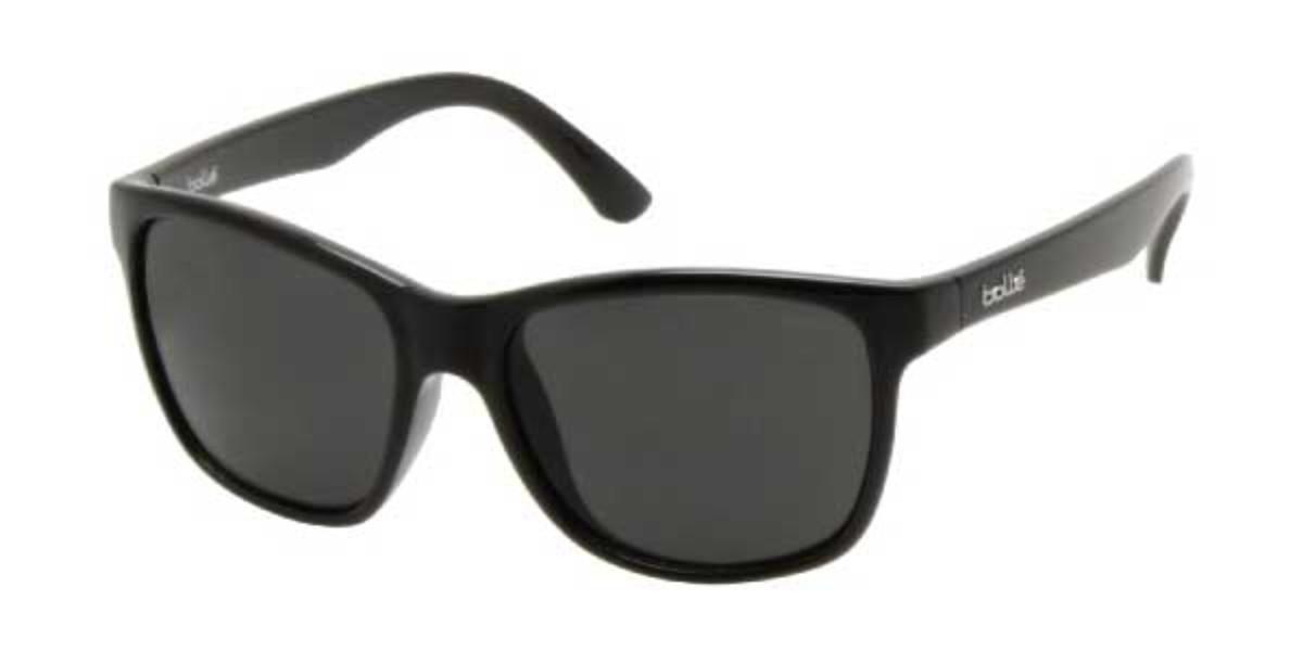 Bolle Kids Bolle Dylan Kids 11260 Kids' Sunglasses Black Size 50