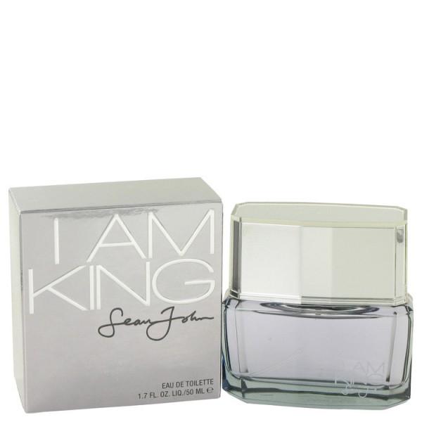 I Am King - Sean John Eau de Toilette Spray 50 ML