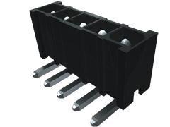 Samtec , IPBT, 6 Way, 2 Row, Straight PCB Header (1000)