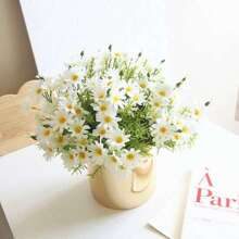 Kuenstliche Blumen Dekorative Blumen & Kraenze