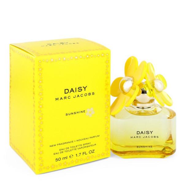 Daisy Sunshine Edition - Marc Jacobs Eau de toilette en espray 50 ML