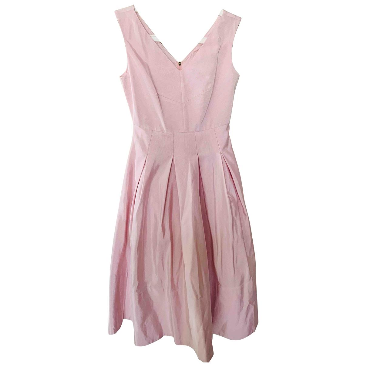 Tara Jarmon - Robe   pour femme - rose