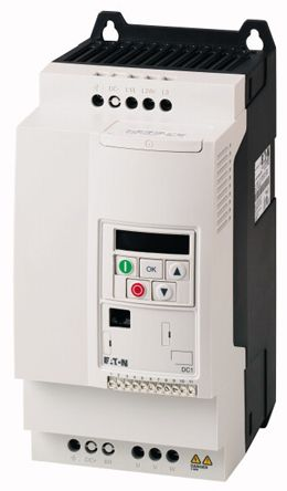 Eaton Inverter Drive, 3-Phase In 11 kW, 400 V ac, 24 A DC1