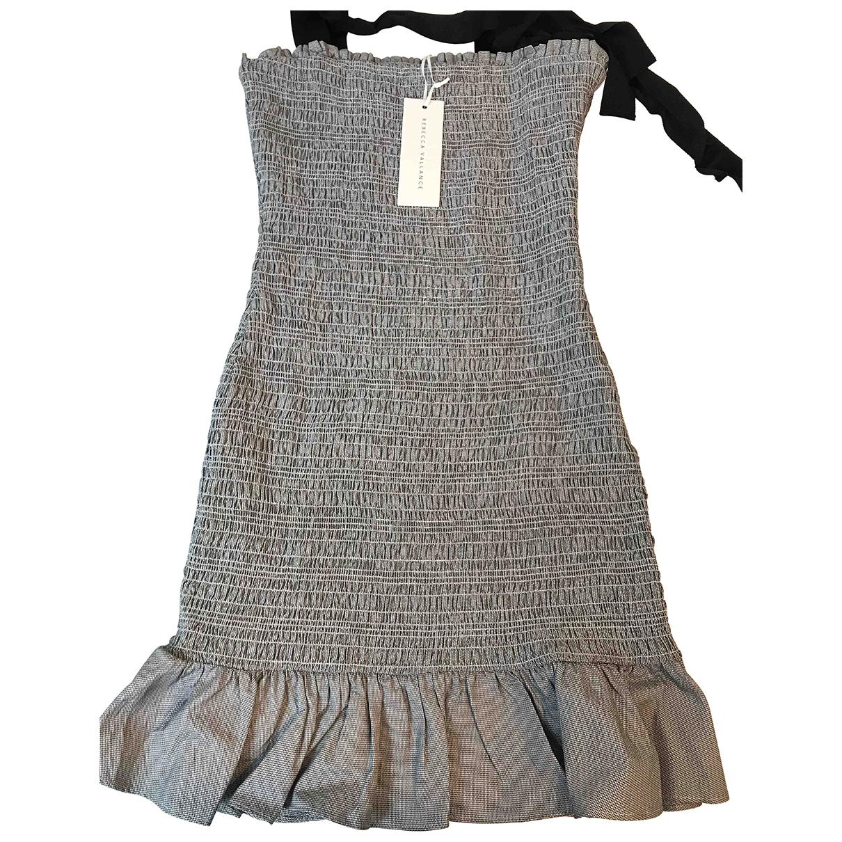Mini vestido Rebecca Vallance