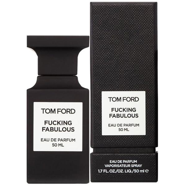 Fcking Fabulous - Tom Ford Eau de parfum 50 ml