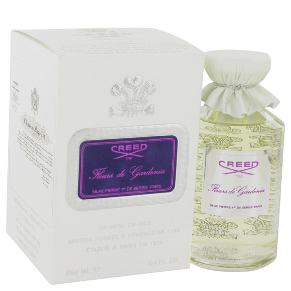 Fleurs de Gardenia - Creed Absoluto de perfume 250 ML