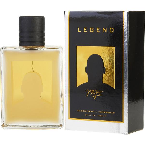 Legend - Michael Jordan Colonia en espray 100 ML