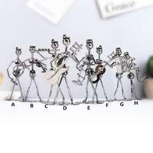1pc Figure Decorative Object