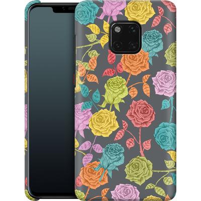 Huawei Mate 20 Pro Smartphone Huelle - Roses von Bianca Green