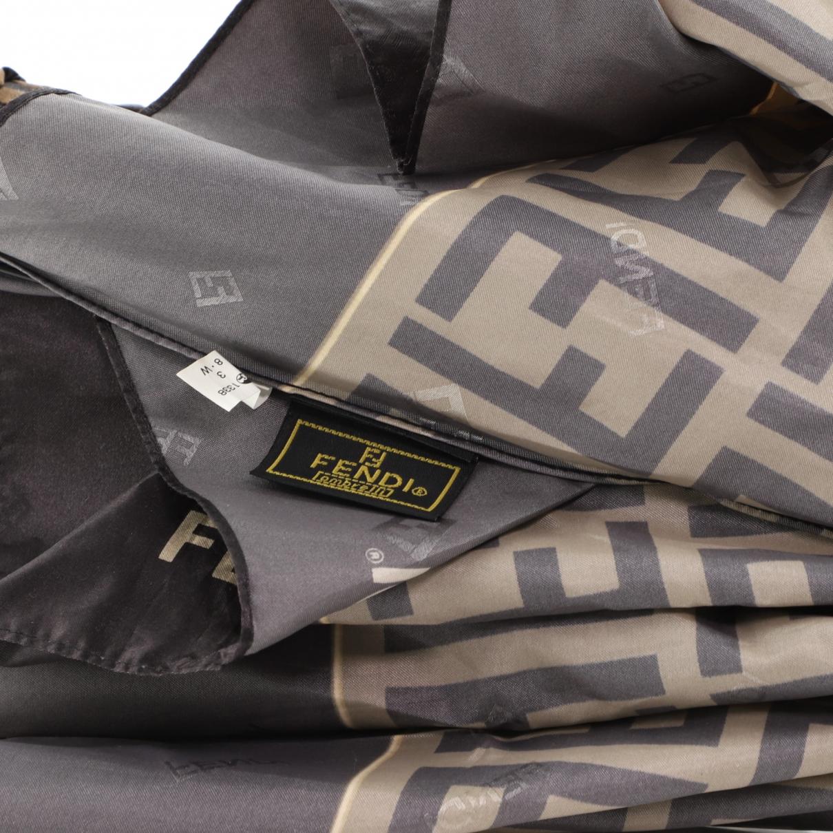 Fendi - Objets & Deco   pour lifestyle en cuir - marron