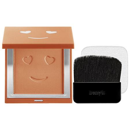 Benefit Cosmetics Hello Happy Velvet Power Foundation, One Size , No Color Family