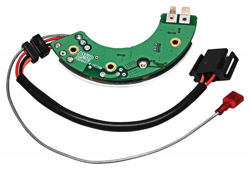 MSD Digital HEI Module; GM