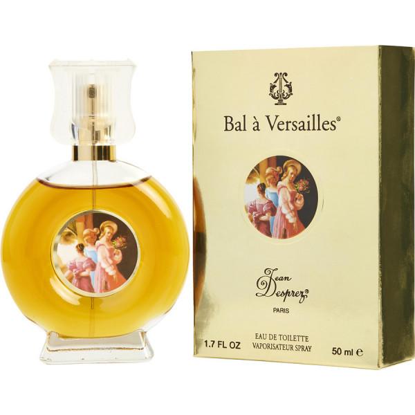 Bal A Versailles - Jean Desprez Eau de toilette en espray 50 ML