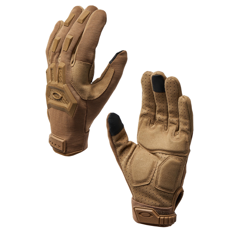 Oakley Mens Coyote Flexion Glove