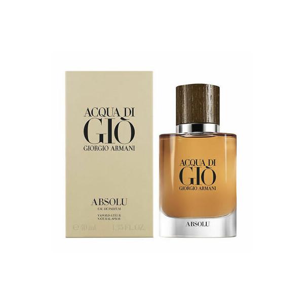 Acqua Di Gio Absolu - Giorgio Armani Eau de parfum 40 ml