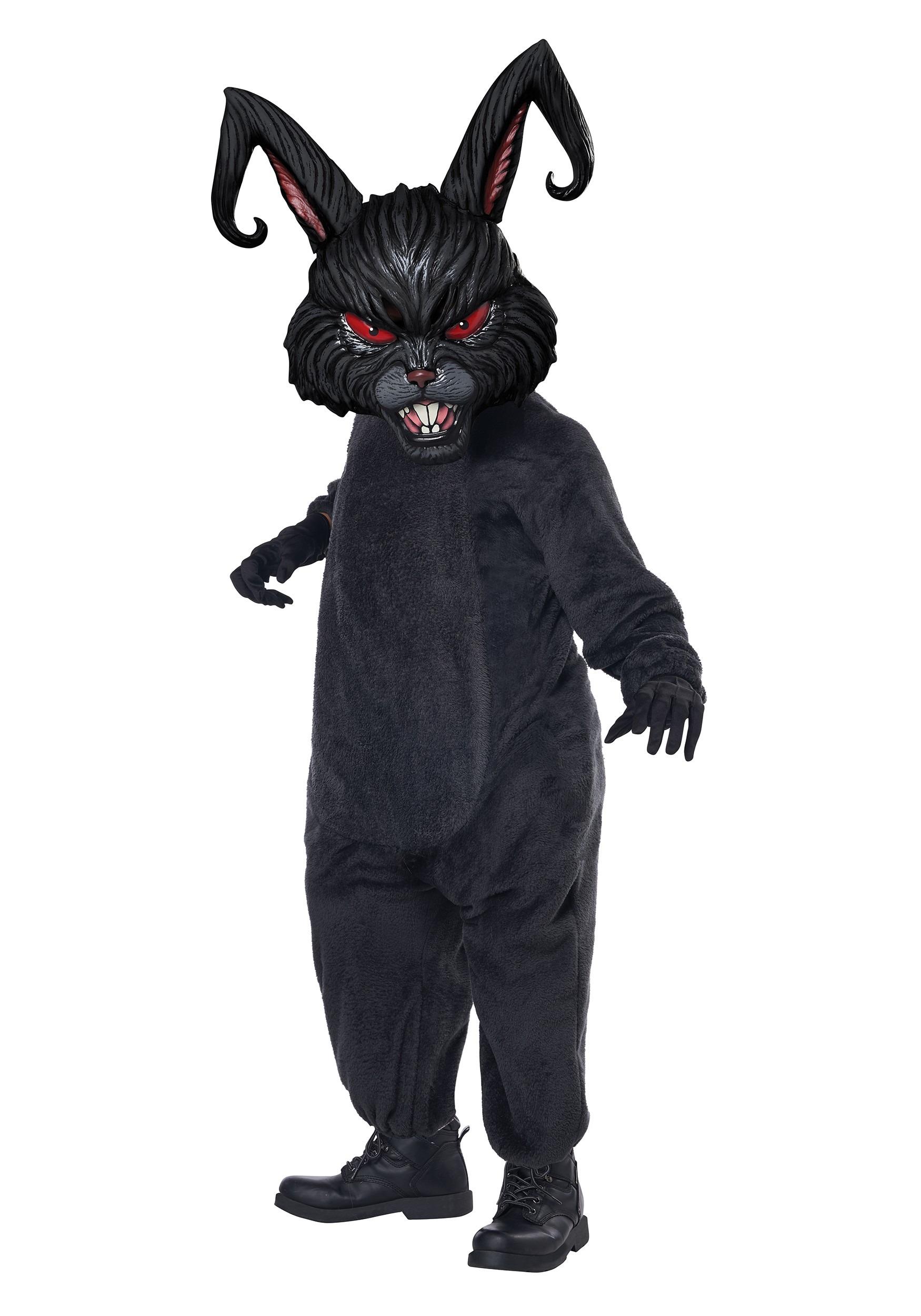 Bad Hare Day Kid's Costume