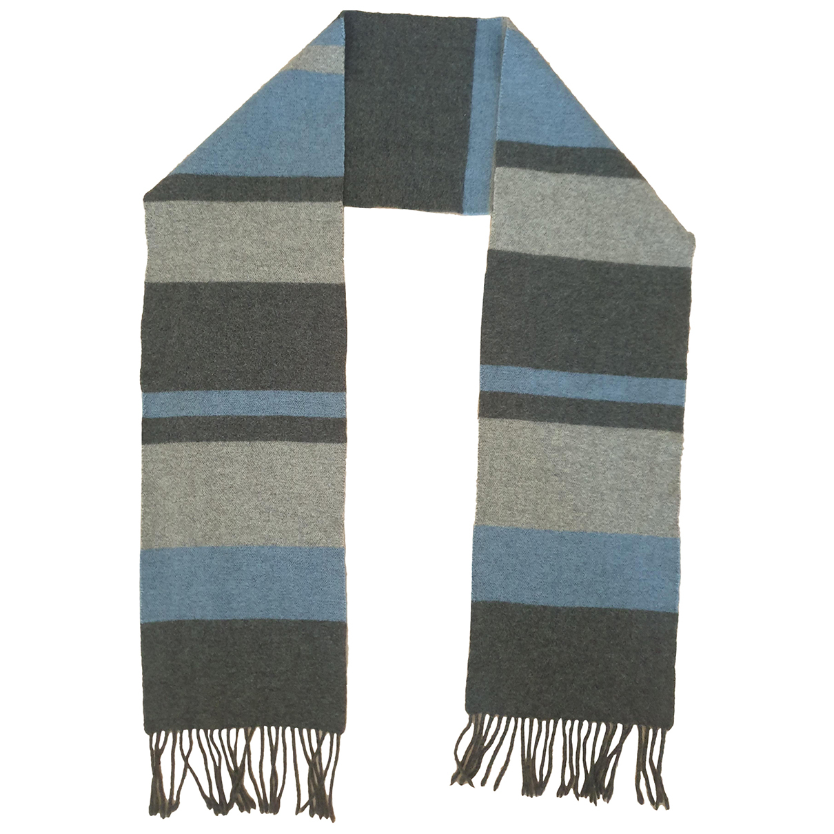 Burberry N Multicolour Wool scarf for Women N