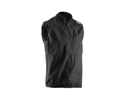 Leatt 5020001032 Black Vest Racevest Lite Large