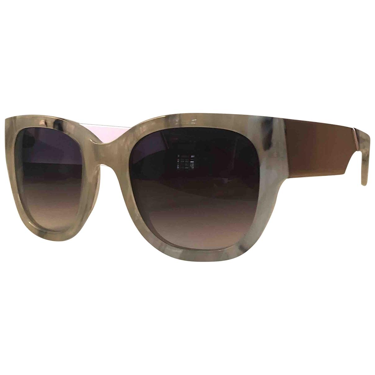 Gafas oversize Ace & Tate