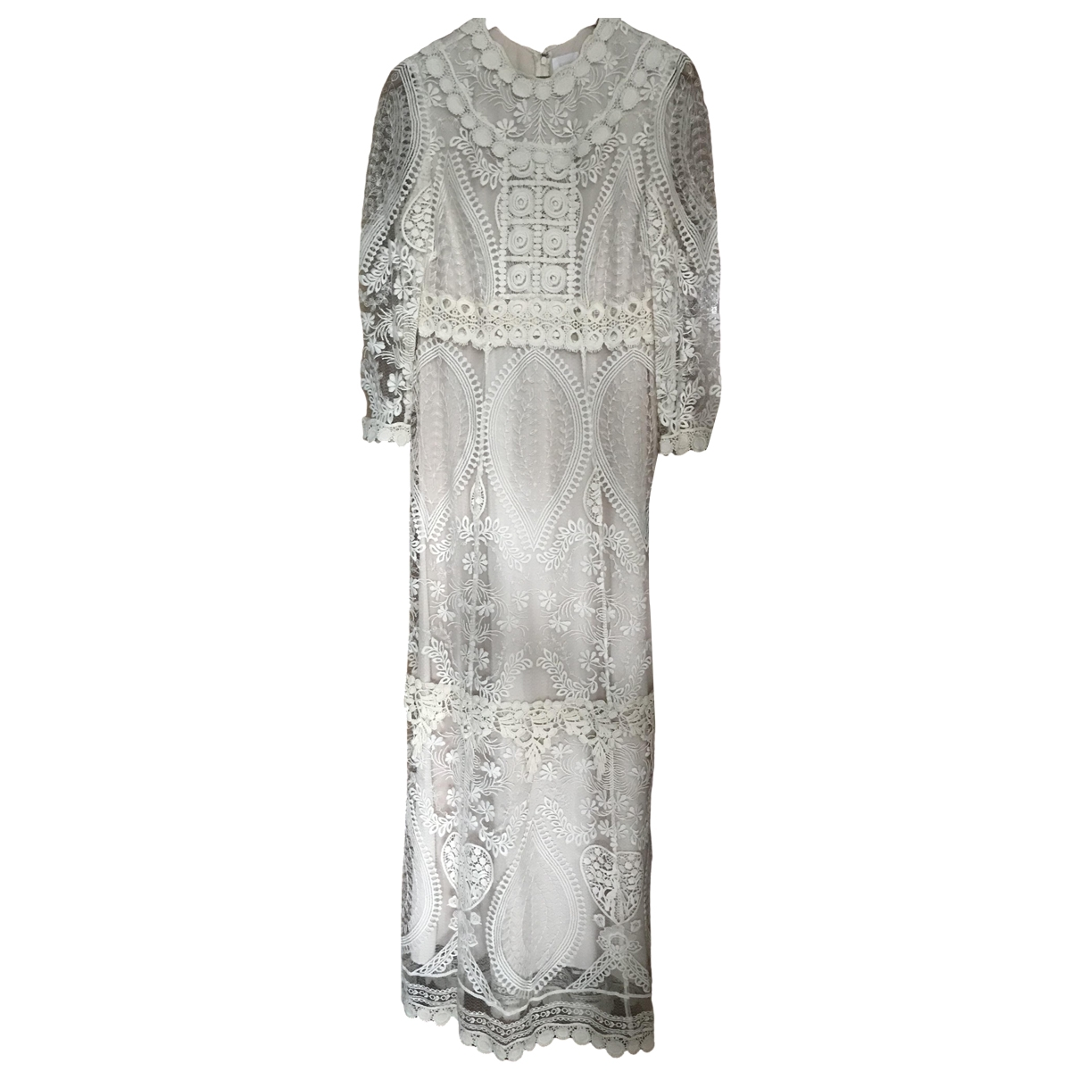 Anna Sui \N Kleid in Polyester