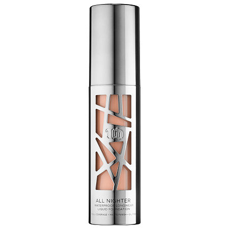 Urban Decay All Nighter Liquid Foundation, One Size , No Color Family