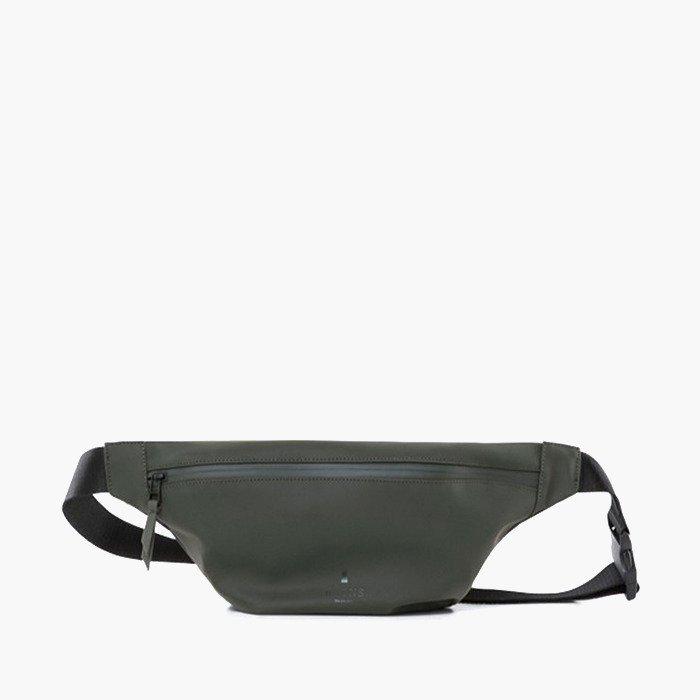 Rains Bum Bag 1303 GREEN