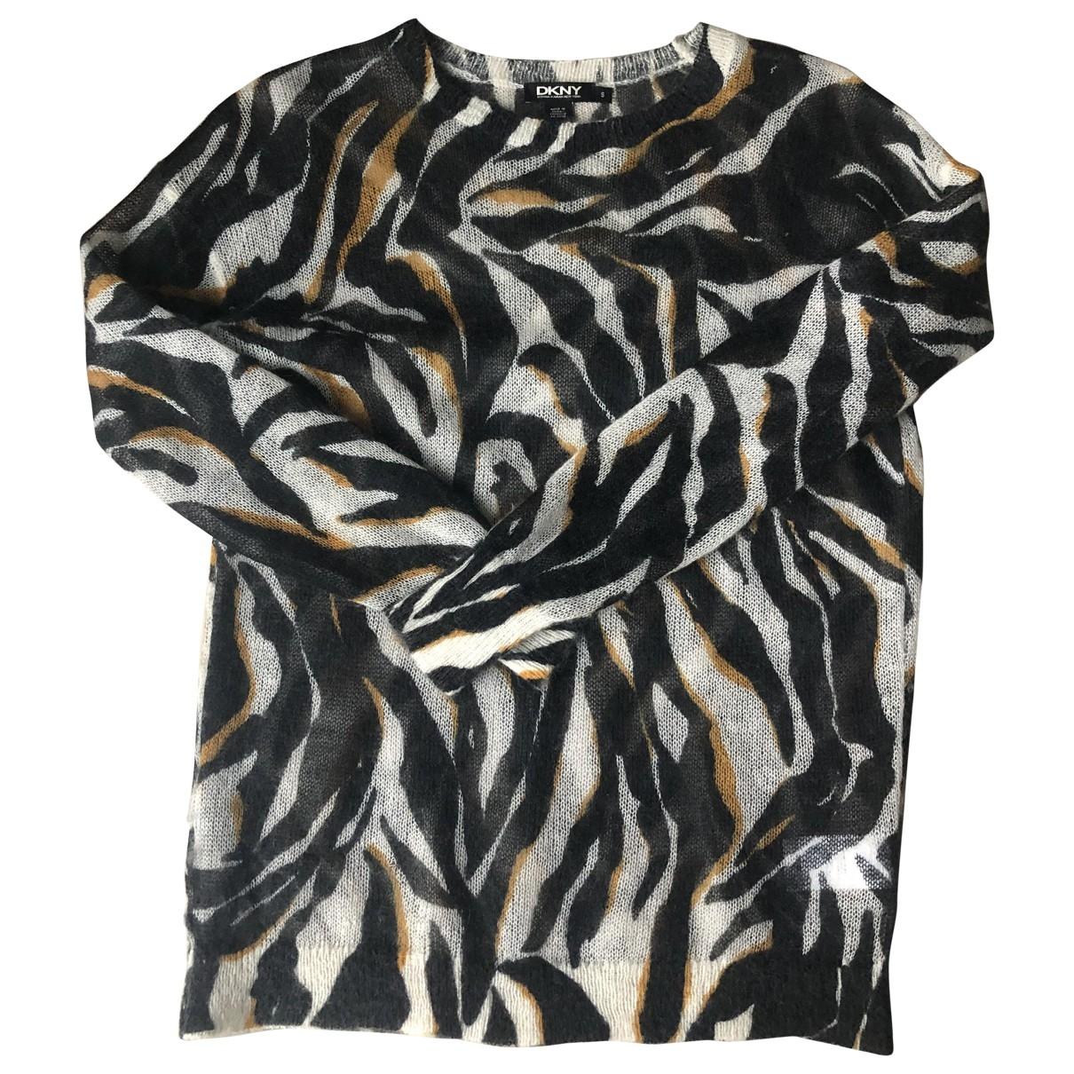 Dkny \N Wool Knitwear for Women S International