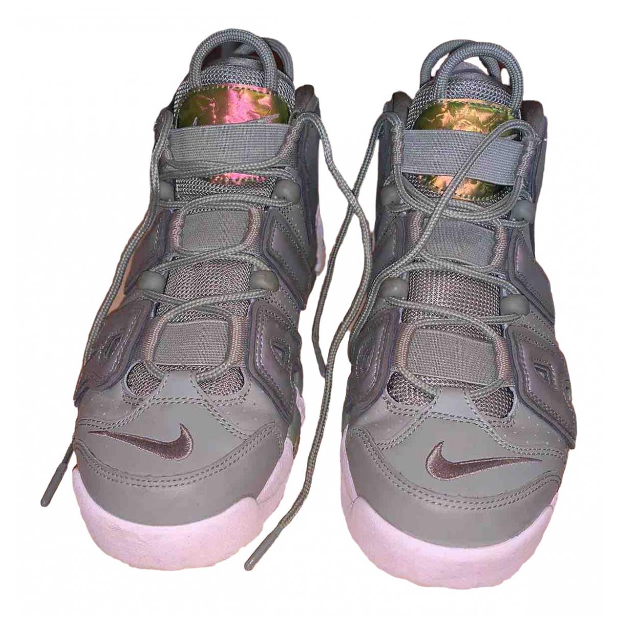 Deportivas Air More Uptempo Nike